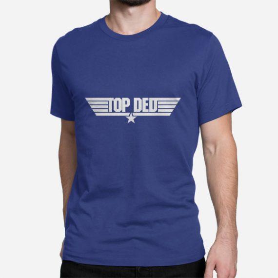 Moška kratka majica Top Ded