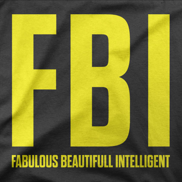 Design FBI fabulous