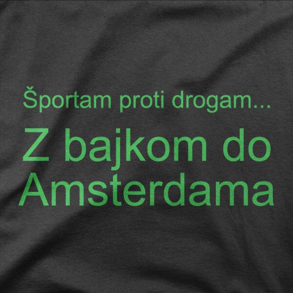 Design Športam proti drogam