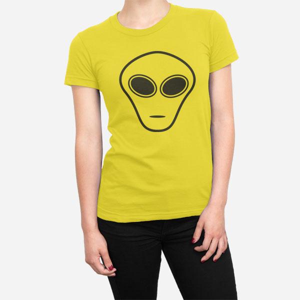 Ženska majica Alien