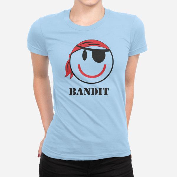 Ženska kratka majica Bandit