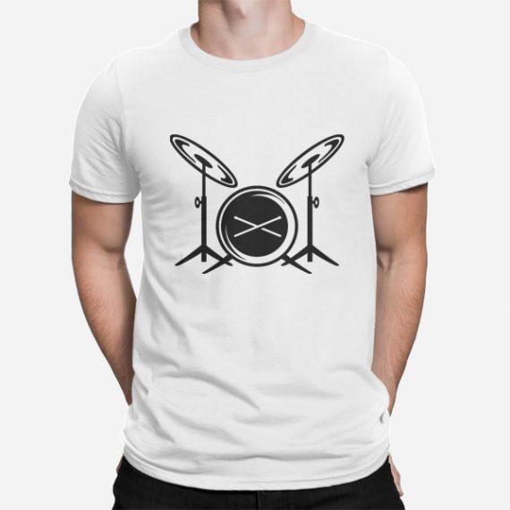 Majica Bobni
