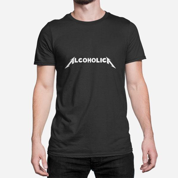 Majica Alcoholica