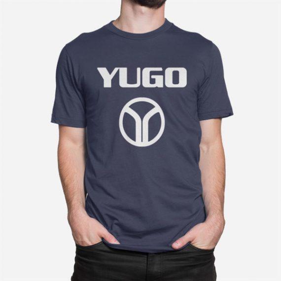 Moška kratka majica Yugo