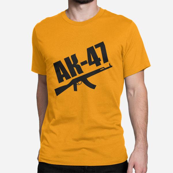 Moška kratka majica AK - 47