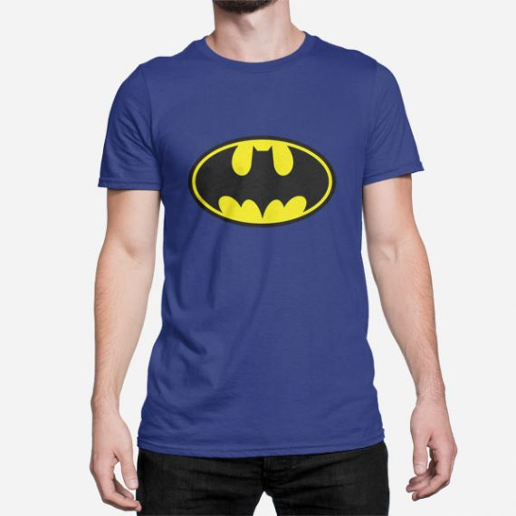 Moška kratka majica Batman