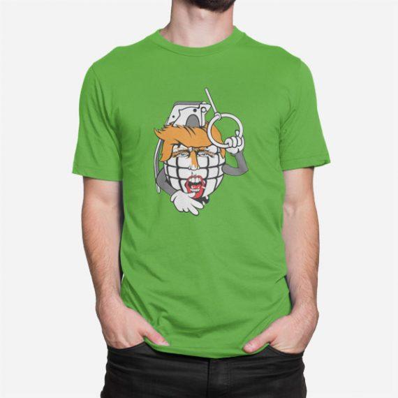 Moška kratka majica Granata