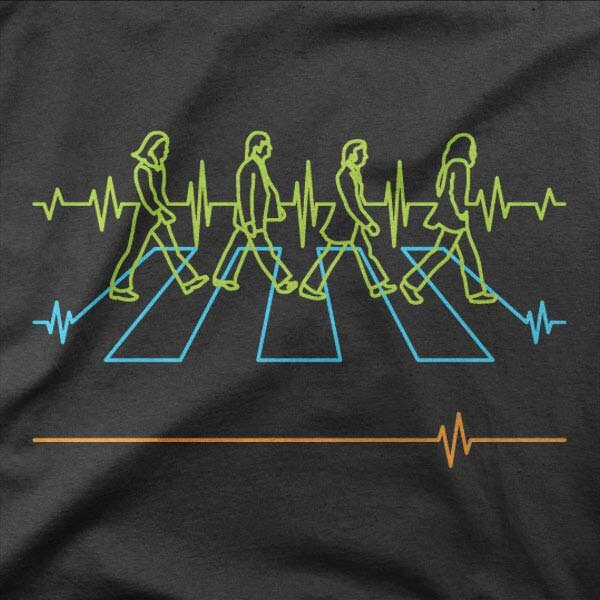 Design Legenda elektrokardiografija