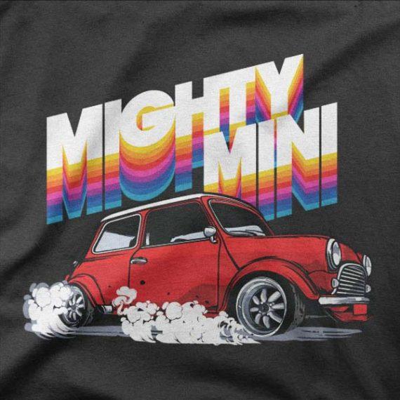 Design Mini Morris