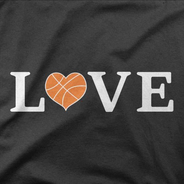Design Rad imam košarko