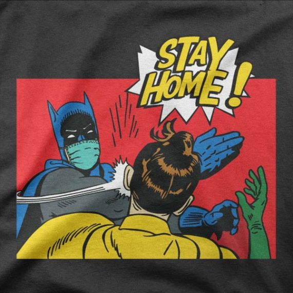 Design Stay home