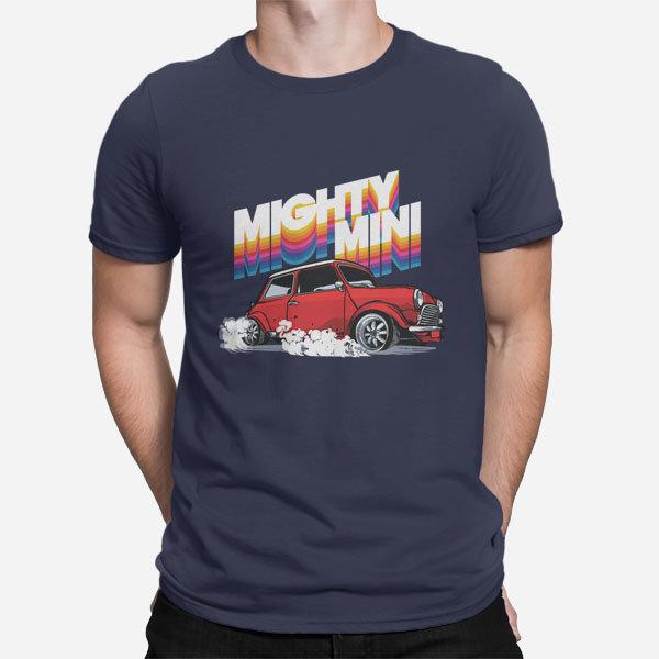 Moška majica Mini Morris