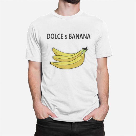 Moška majica Dolce Banana