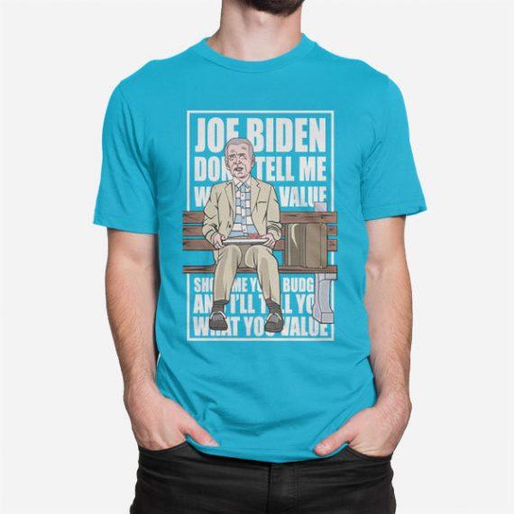 Moška majica Joe Biden