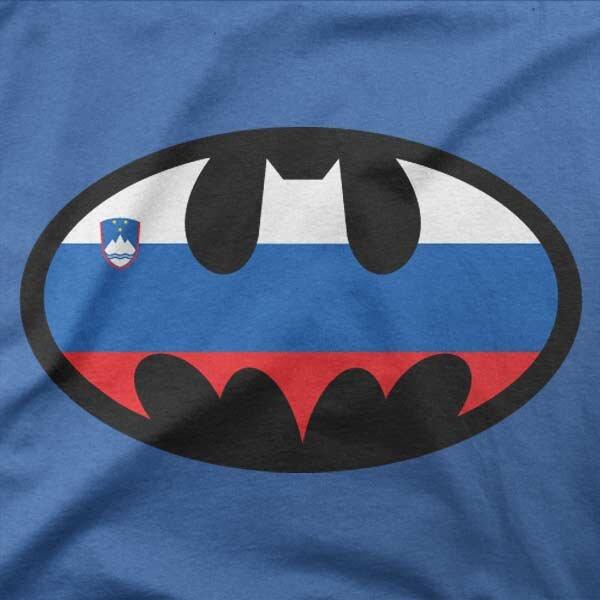 Majica Slovenski Batman