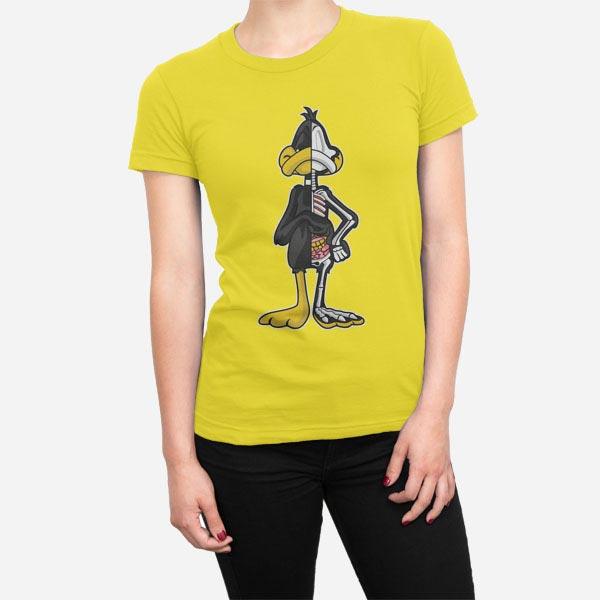 Ženska majica Racman Tepko