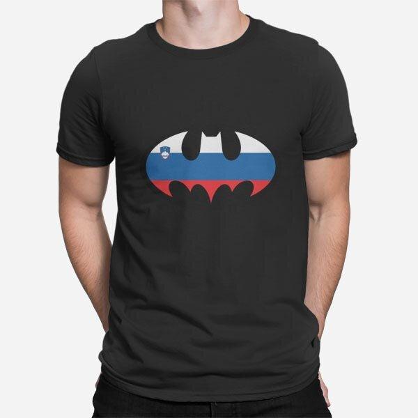 Moška majica Slovenski Superman
