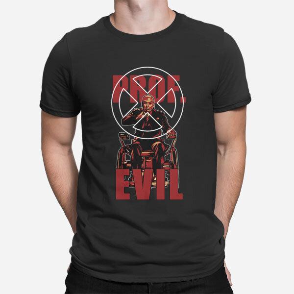 Moška majica Profesor Zloba