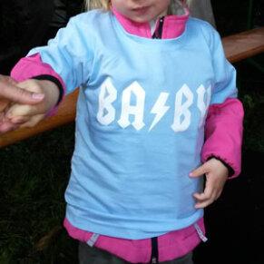 Majica Baby