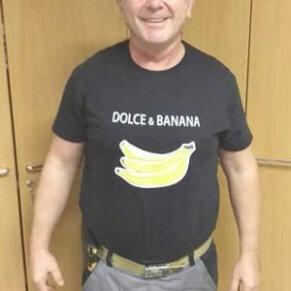 Majica Dolce Banana
