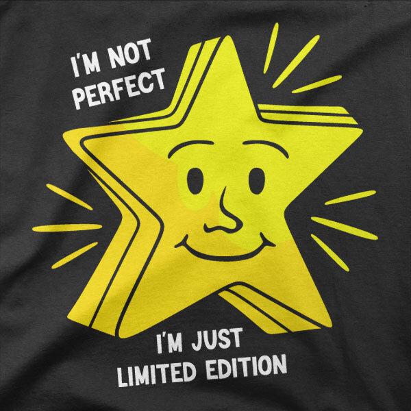 Motiv majice Nisem popol