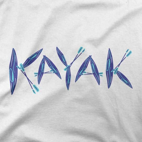 Motiv Kajak