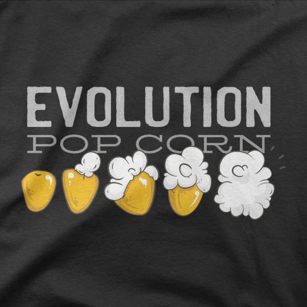 Motiv Evolucija kokic