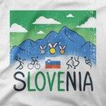Motiv Navijaška majica Slovenia
