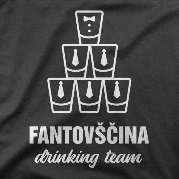 Motiv Fantovščina team