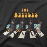 Motiv The Beetles