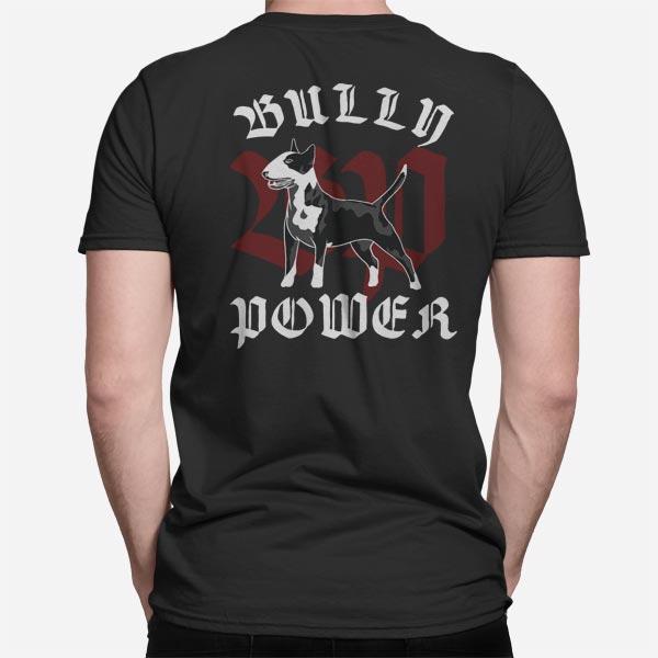 Moška kratka majica Bull Terrier